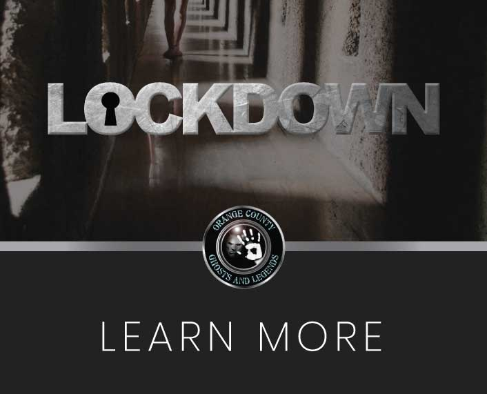 Lockdown button